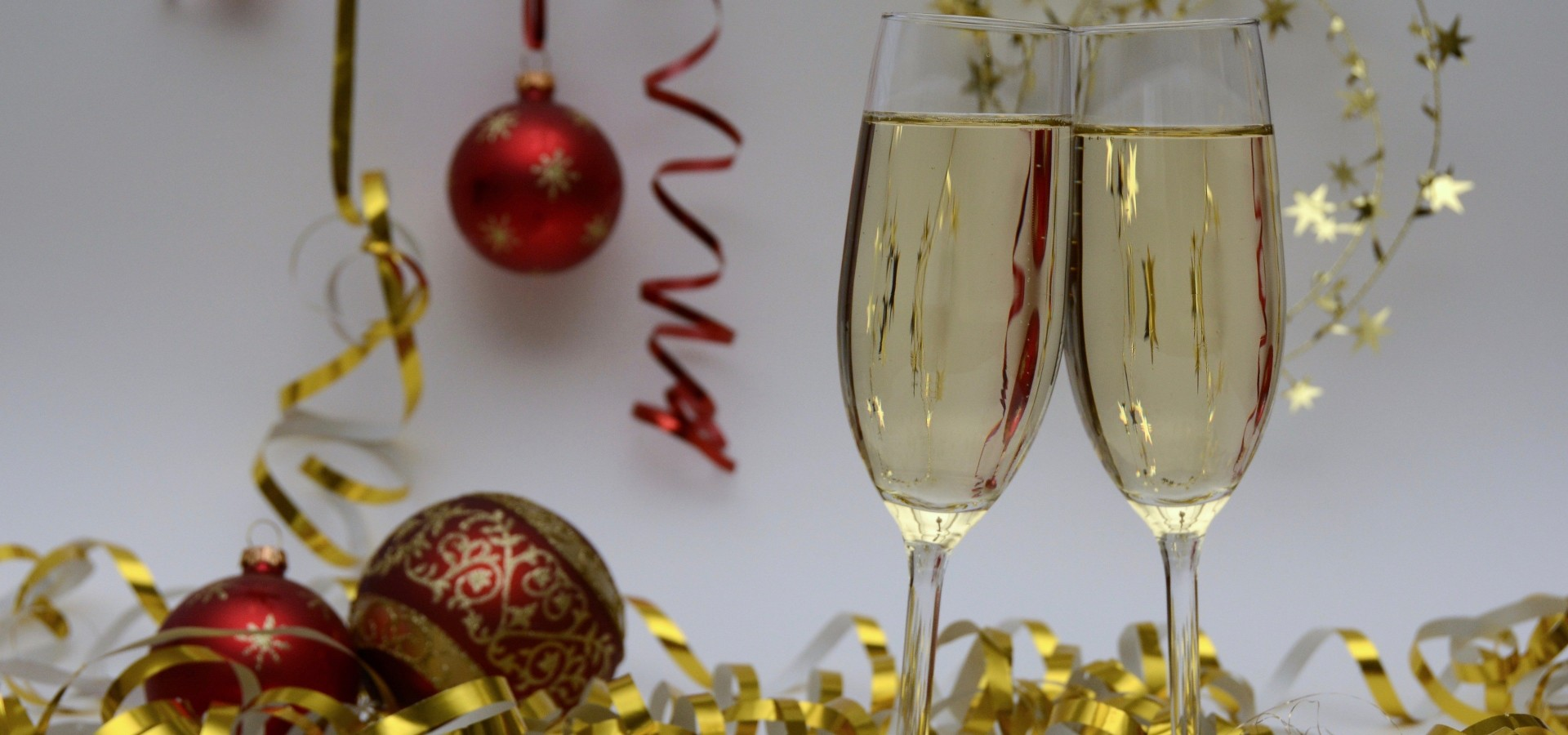 Celebrate New Year's Eve at GamberoRosso!